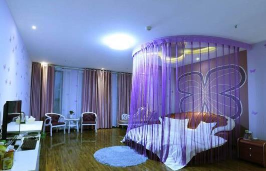 酒店圆床房都有什么作用