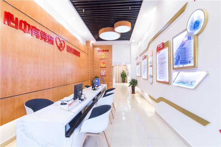 铜元局亚太商谷党群服务中心企业文化墙7