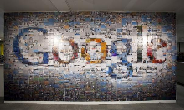 重庆企业文化墙