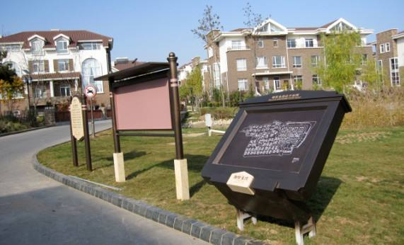 重庆广告标识标牌