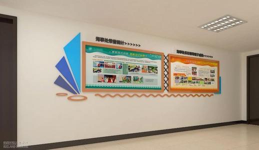 重庆公司文化墙