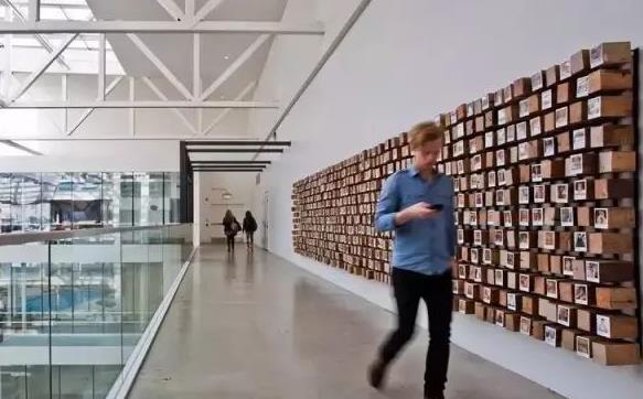 学校文化墙制作设计