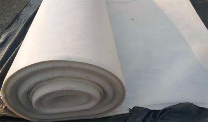 土工布的质量标准是什么?优势特点有哪些?已推荐