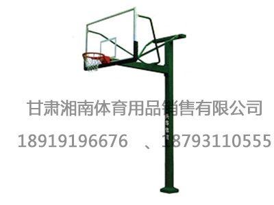 蘭州籃球架