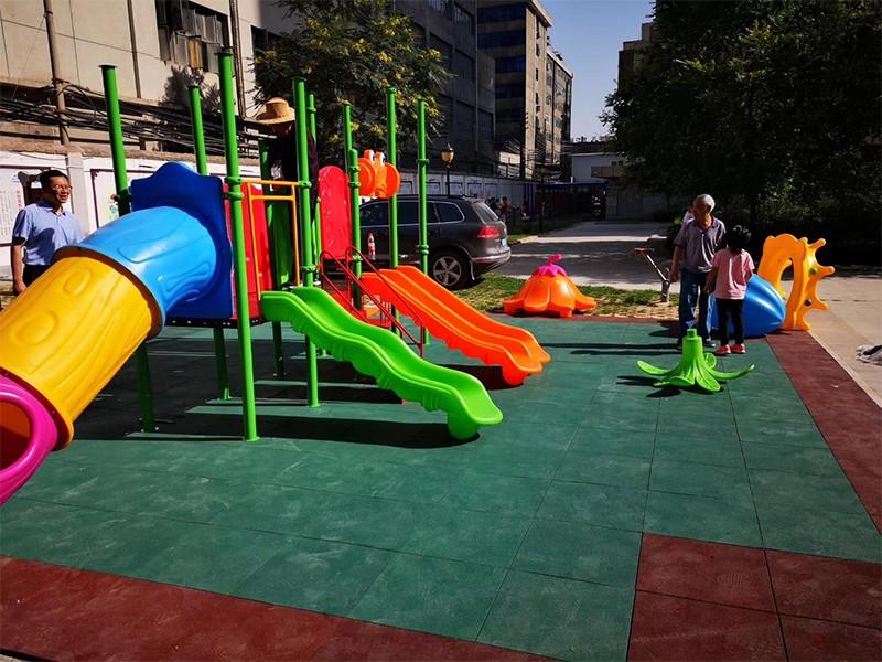 兰州儿童游乐设施
