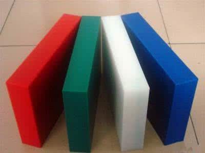 PE板材生产厂家