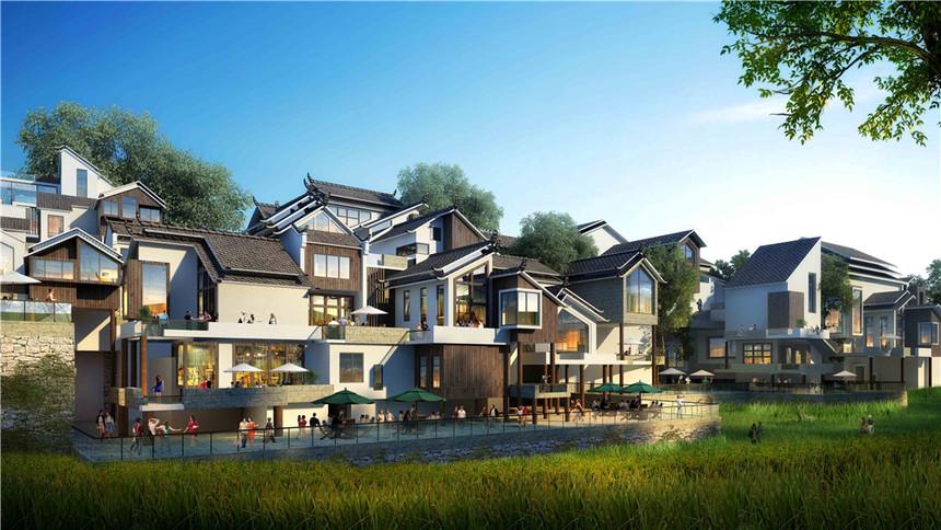 荔浦千乙城总体规划1