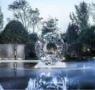 莫比烏斯環雕塑--天津華潤項目