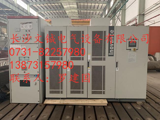 高压电机测试平台汇川变频器.jpg