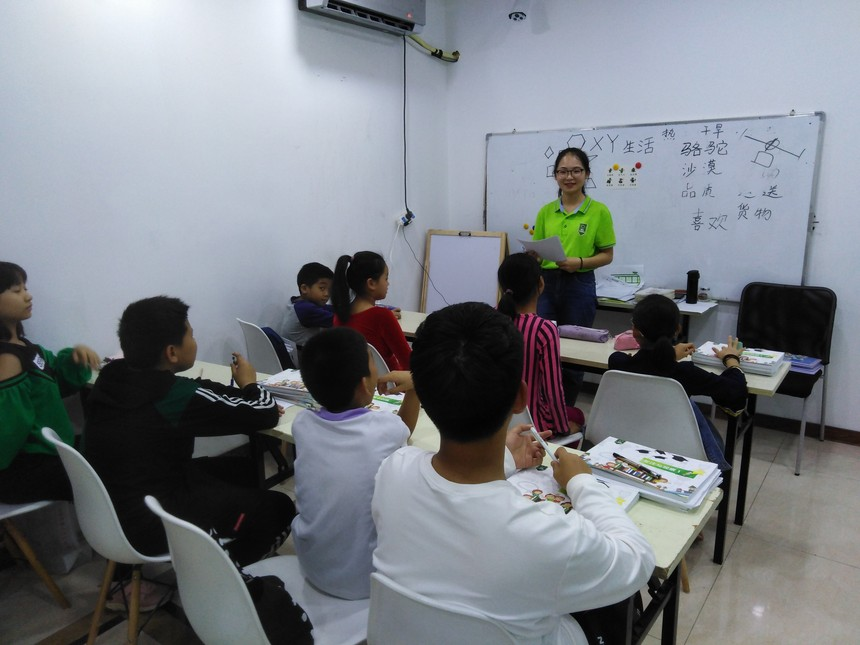 济南速读速记训练,济南儿童识字班