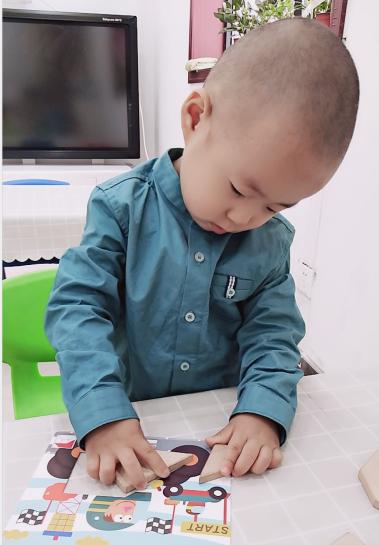 济南专注力训练,济南儿童识字班