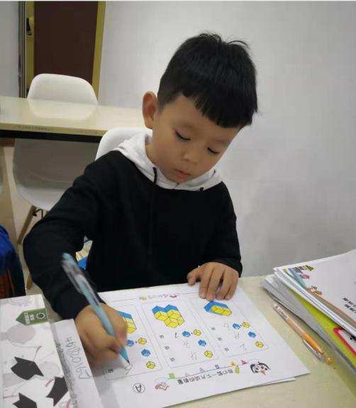 济南儿童识字班,济南右脑培训