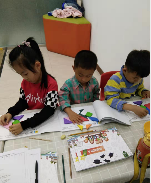 济南全脑潜能开发,济南儿童识字班
