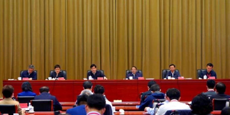 全国农村养老服务推进会议在南昌召开