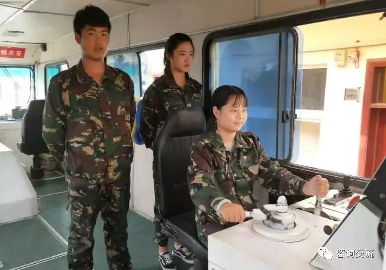 四川交通运输学校动车驾驶专业设备