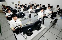 航海技术专业招生简章