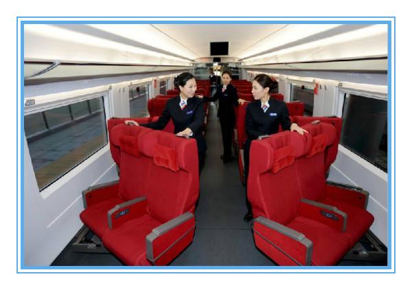 高铁乘务员未来就业前景怎么样