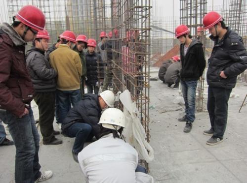 建筑施工技术专业