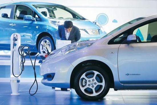新能源汽车如何代表汽车行业的发展