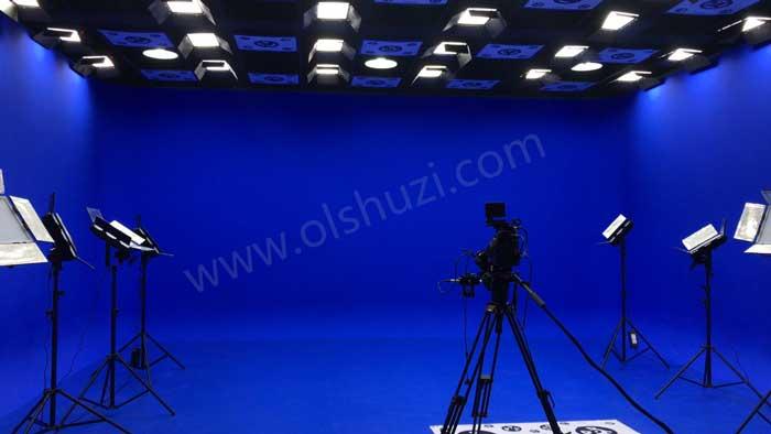 MOCO智能拍摄预览系统