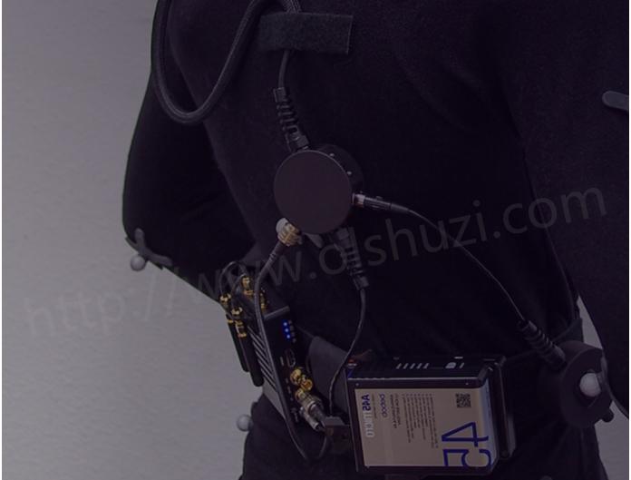 MarkIV无线头戴式摄像头系统