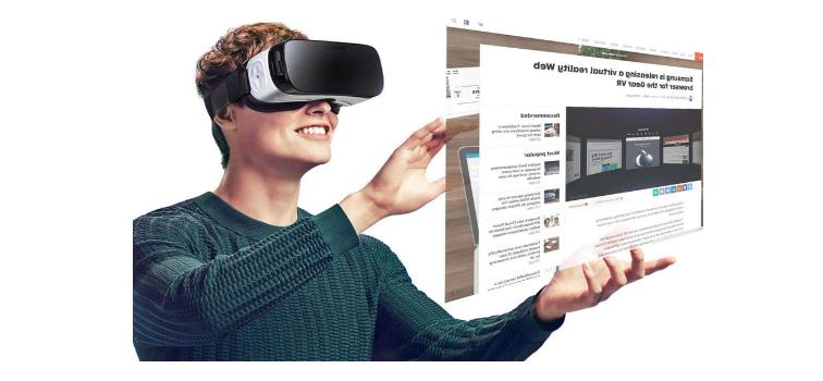 虚拟现实(VR)实验室建设