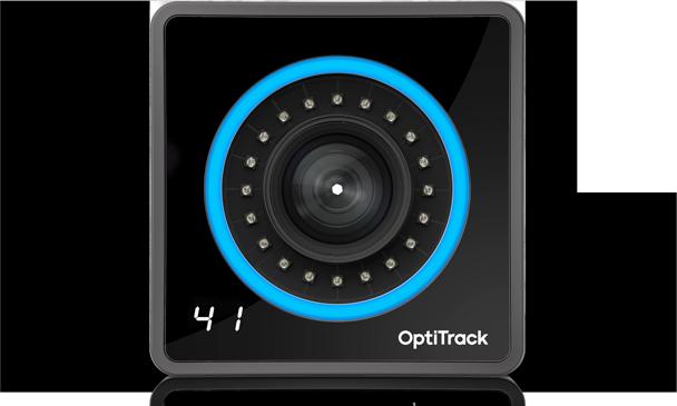 Optitrack运动捕捉系统