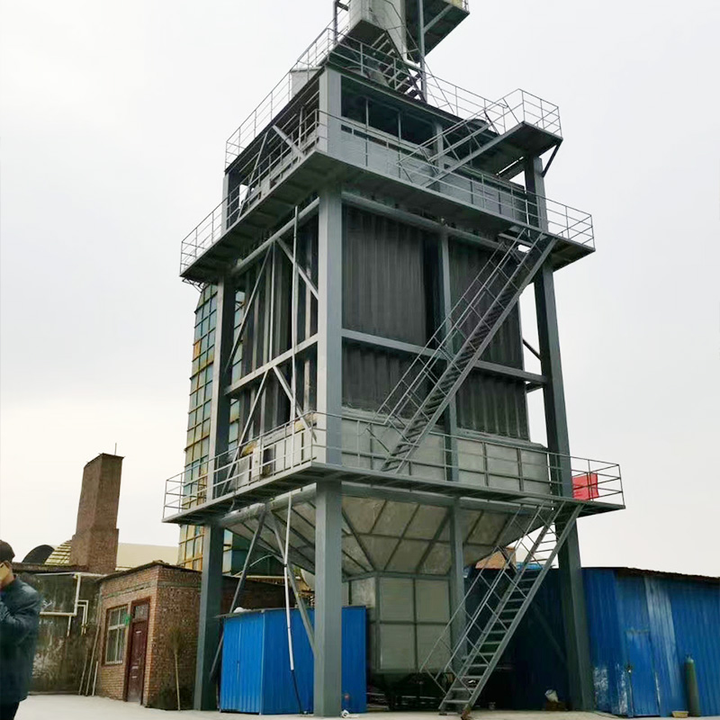 湿电除尘器-山东科展环保设备工程有限公司