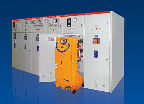 山东配电柜产品质量
