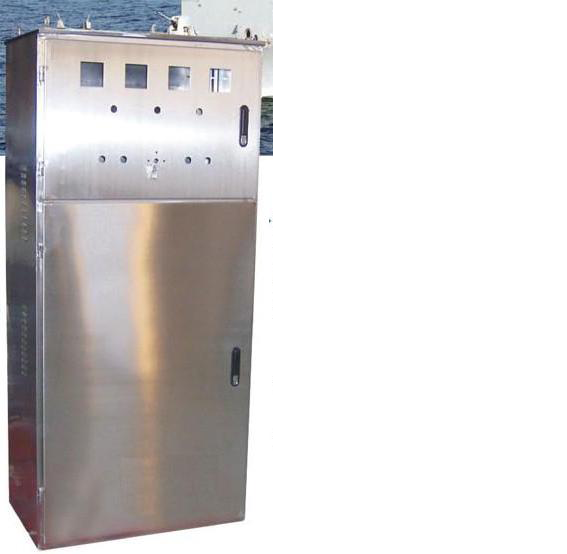 济南不锈钢配电箱