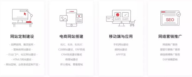 淄博網站建設公司哪家好