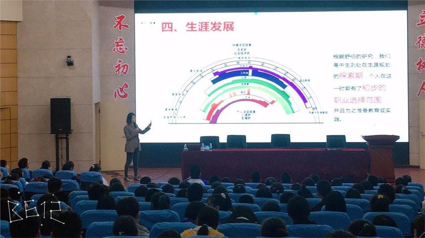 5.孙美玲研究员给出的生涯发展彩虹图.JPG