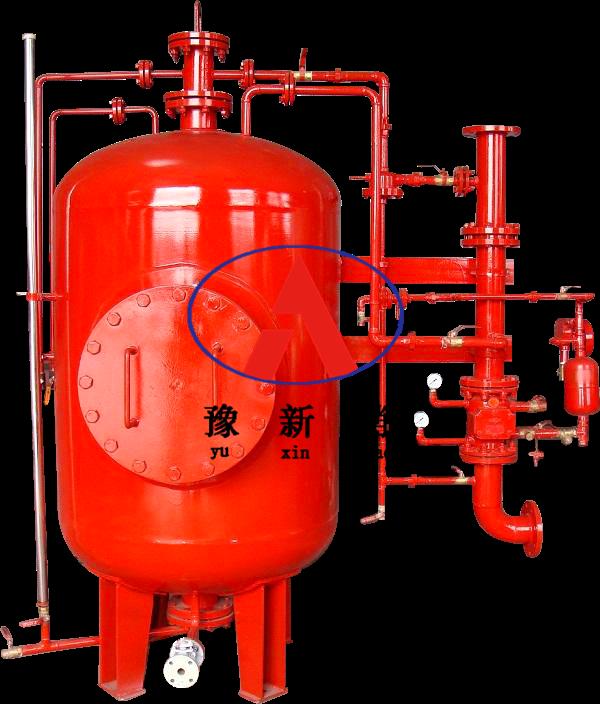 闭式泡沫-水喷淋装置.png