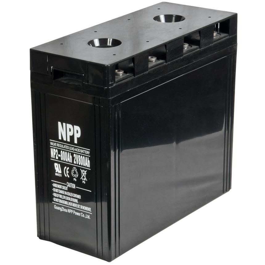 怎么处理蓄电池的漏液问题?
