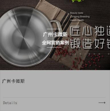 广州卡微斯贸易有限公司