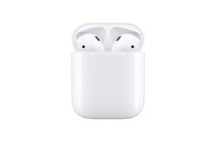 苹果第二代 AirPods 固件升级至 2D15