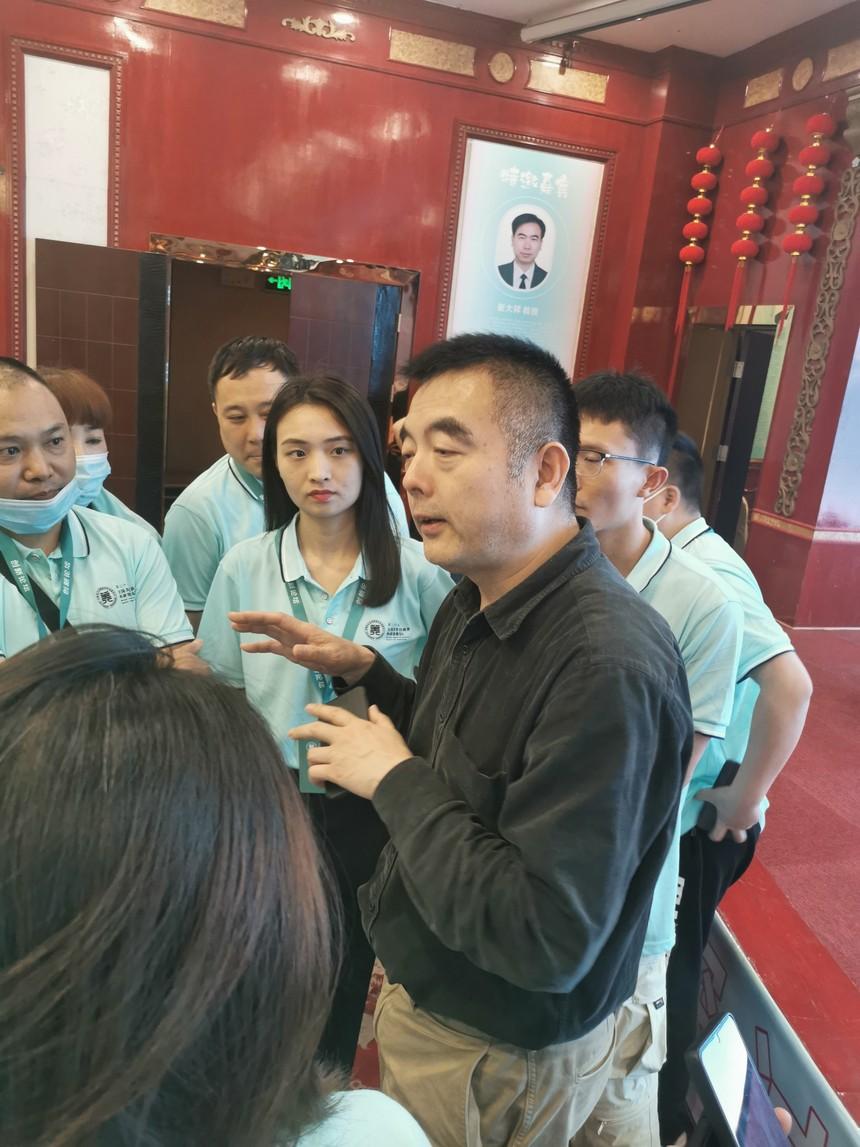 空军军医大学主任医师张海龙