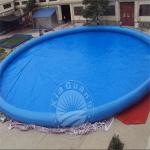 优质充气游泳池