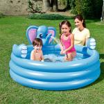 水上浮具泳池