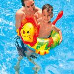 水上游泳浮具