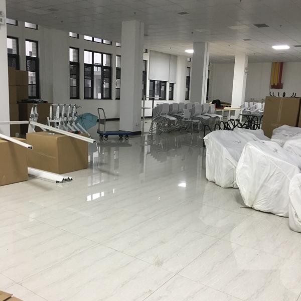 武汉办公家具安装
