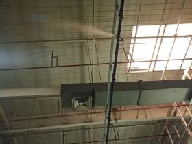 徐州华艺二流体喷雾加湿气雾加湿器
