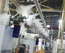 昆山五月花造纸厂加湿器