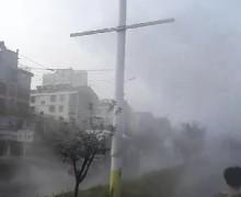 睢宁县路灯杆喷雾