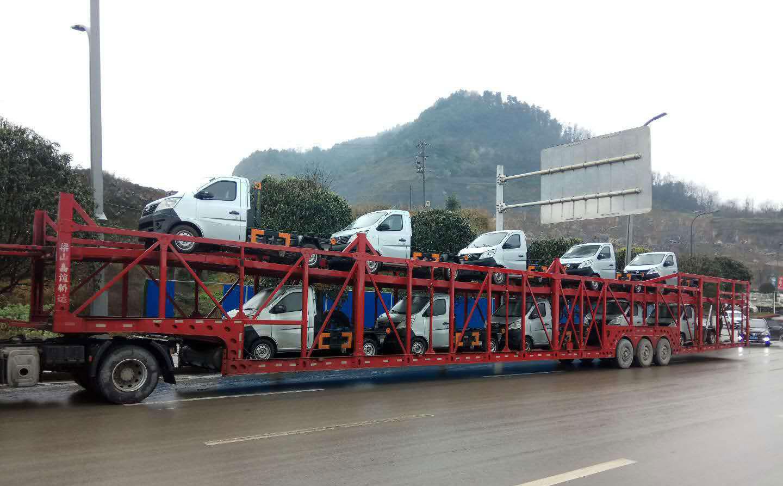 贵州遵义市项目-车厢可卸式888sl车