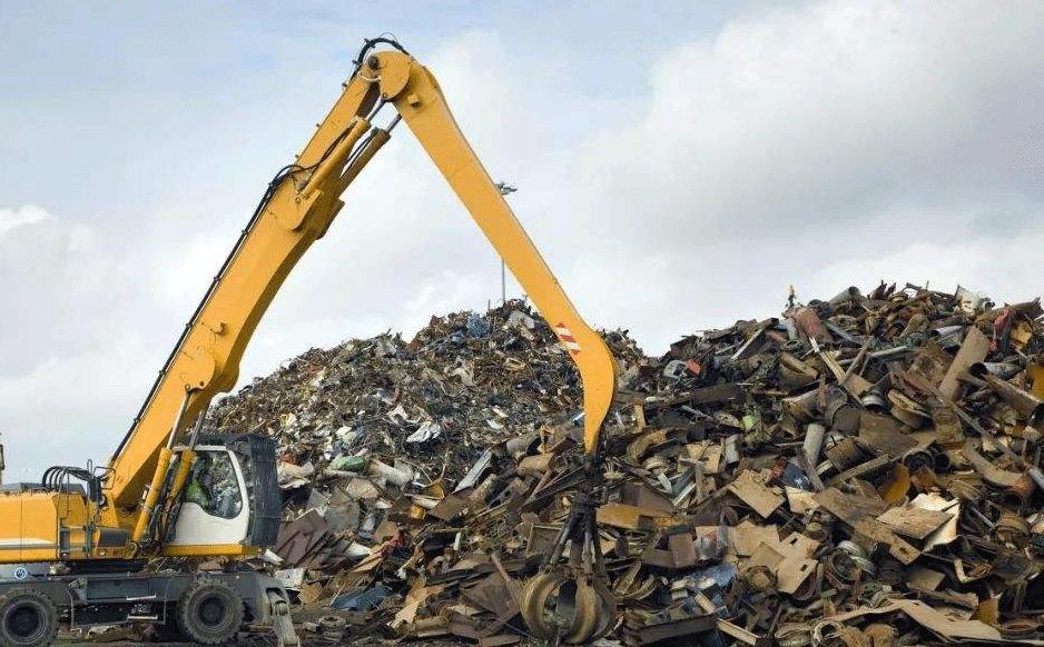 固体废物的收集、贮存及清运