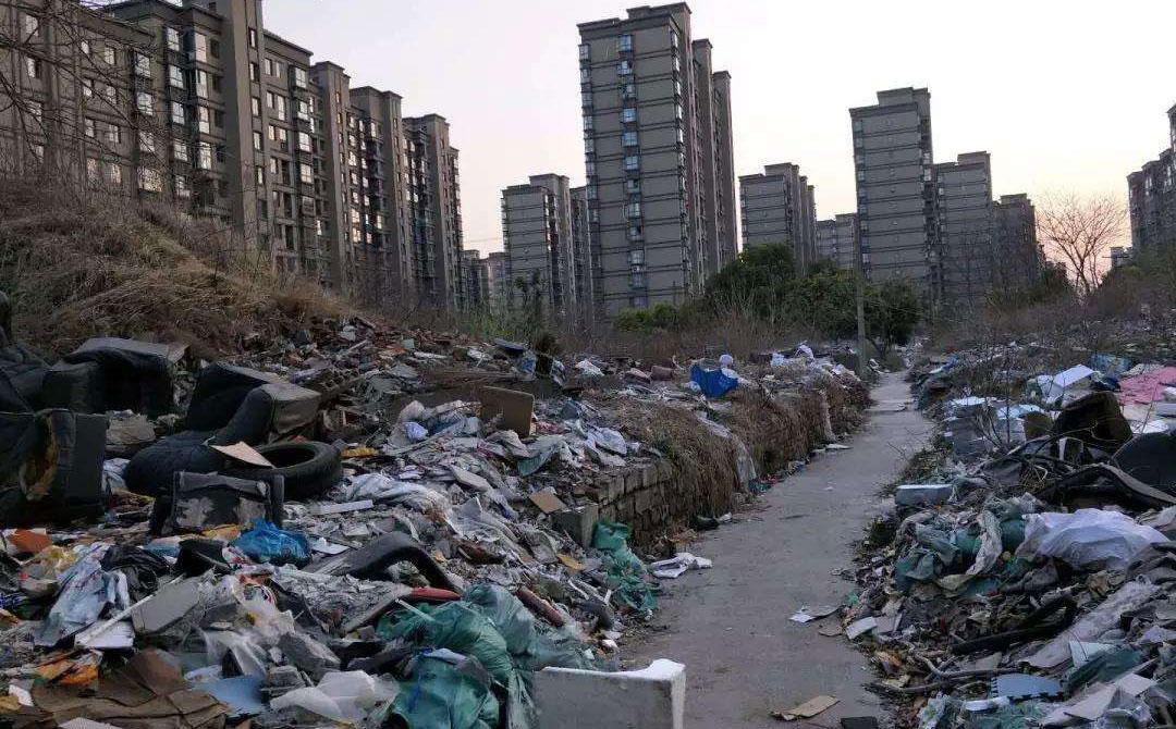 生活垃圾处理不当危害越大