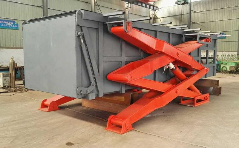 地埋式垃圾压缩站如何进行维护保养?