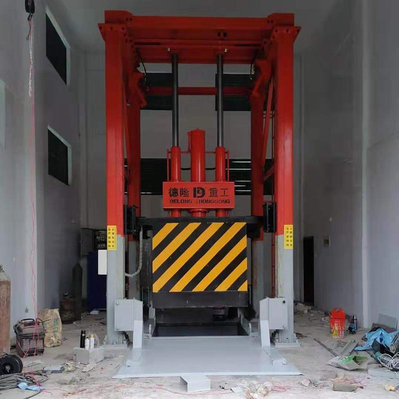 垂直式垃圾压缩机操作技术培训方案