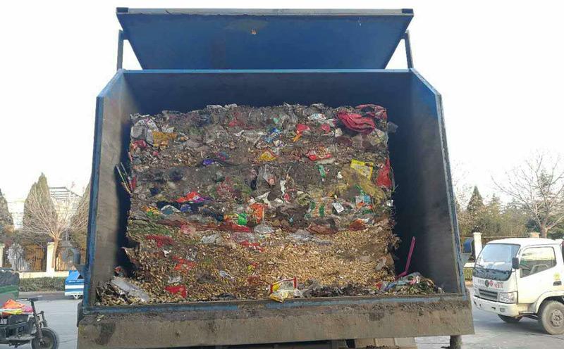 垃圾中转站是什么意思